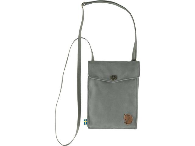 Fjällräven Pocket, grijs